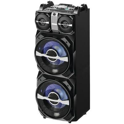 Portable Loudspeaker