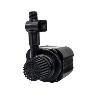 800 GPH Pond Pump