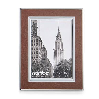 Novara Metal Picture Frame 8 x 10
