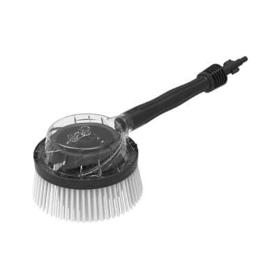 5.5 in. Brush/Brush Kit Rotating Head For All Pressure Washers