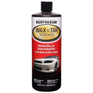 1-qt. Wax and Tar Remover (4-Pack)
