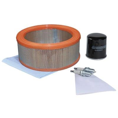 Scheduled Maintenance Kit for Air Cooled 20,000-Watt 999cc Engine Generators