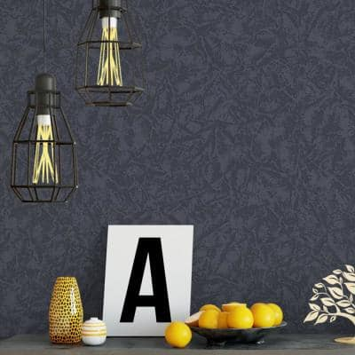 Christal Texture Paintable Vinyl Non-Woven Strippable Roll Wallpaper (Covers 59.2 sq. ft.)