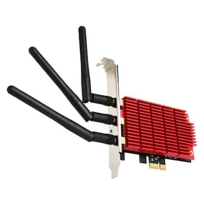 Dual Band AC1900 Wireless Adapter