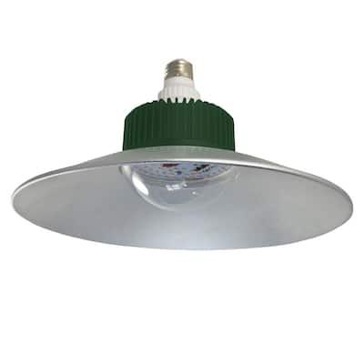 33-Watts LED Reflector Grow Light Bulb (1-Bulb)