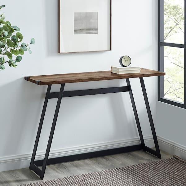 Walker Edison Furniture Company Modern, Rustic Modern Furniture Company