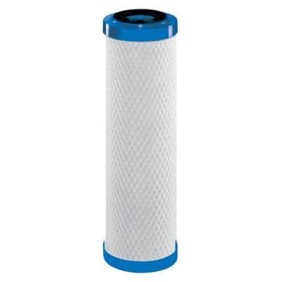 Carbon Block Drop-In Replacement Filter