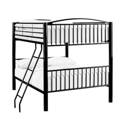 Janvier Full over Full Bed