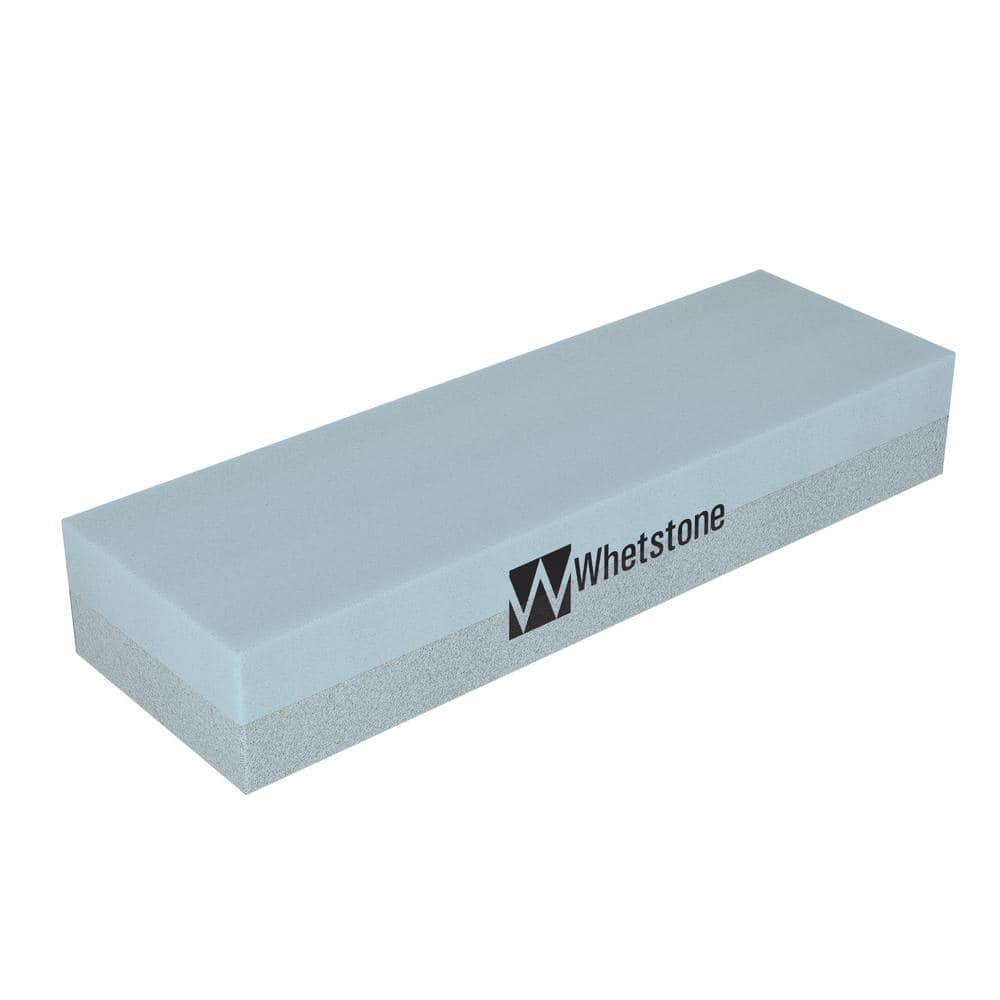 New 10000 Grit Kitchen Green Sharpener Sharpening Water Stone Dual Whetstone