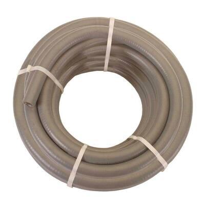 3/4 in. x 100 ft. Liquid Tight Flexible Steel Conduit