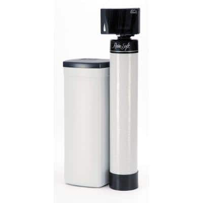 Installed EC4 Water Softner