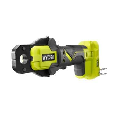 ONE+ 18V PEX Crimp Ring Press Tool (Tool Only)