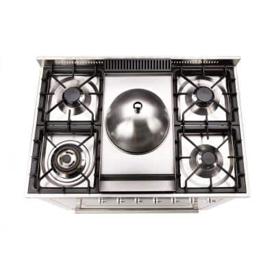 Fry Top Griddle Cover