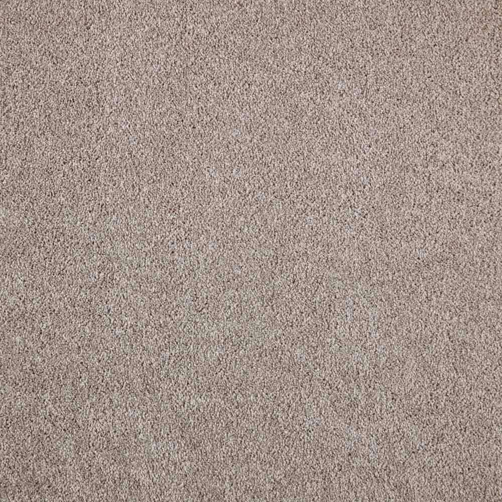 Home Decorators Collection Gemini I-Color Faint Maple Textured 12 ft. Carpet