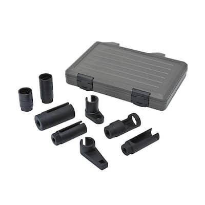 Sensor and Sending Socket Set (8-Piece)