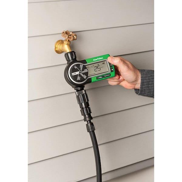 Rain Bird Automatic Sprinkler System Adjustable In-Ground Female Inlet