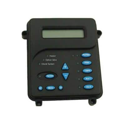 Local Display Replacement for Hayward PL-P-4 Goldline Aqua Logic Automation and Chlorination