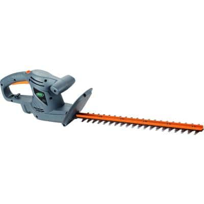 20 in. 3.2 Amp Electric Hedge Trimmer