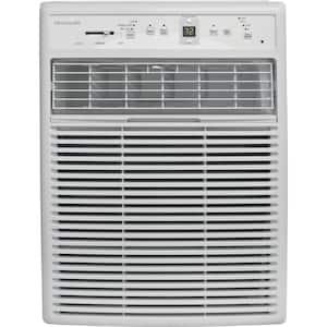 8,000 BTU Slider and Casement Window Air Conditioner