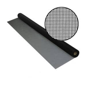 96 in. x 50 ft. BetterVue Pool and Patio Screen