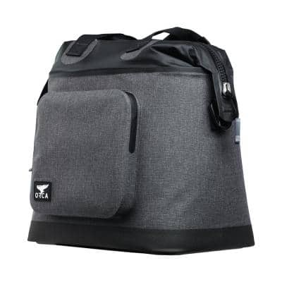 Walker Tote Soft Sided Cooler in Grey