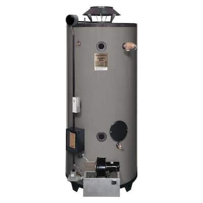 Universal Heavy Duty 100 gal. 270K BTU Ultra-Low NOx (ULN) Commercial Natural Gas Tank Water Heater