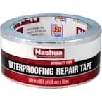 1.89 in. x 10.9 yd. Waterproofing Repair Duct Tape