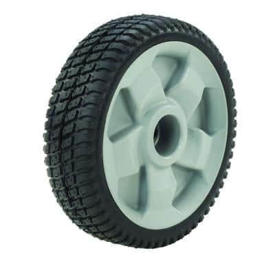 8 in. Replacement Front Wheel for TimeMaster Models