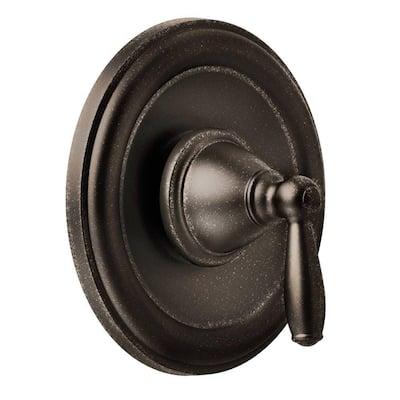 Brantford Single-Handle Posi-Temp Valve Trim Kit in Oil Rubbed Bronze (Valve Not Included)