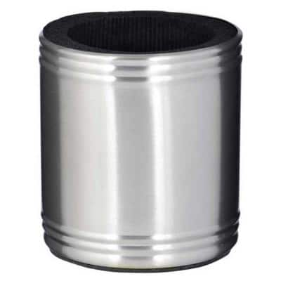 Taza Stainless Steel Can Holder (Set of 2)