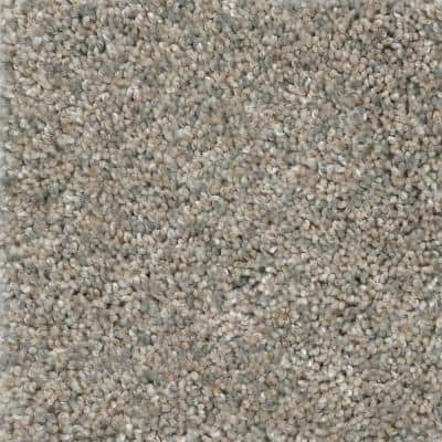 Otis - Color Wealthy Texture Gray Carpet