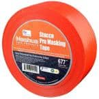 1.89 in. x 60.1 yds. 677 Stucco Pro Film Duct Tape