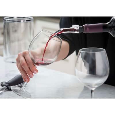 Complete Wine Accessories Set