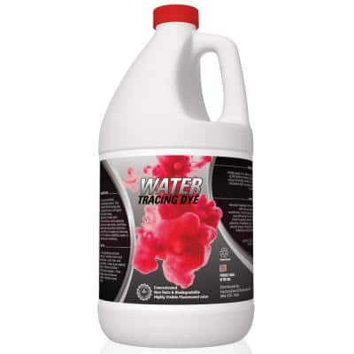 1 Gal. Red Water Tracing Dye