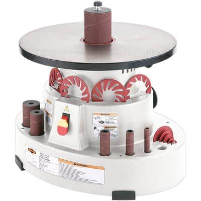 Benchtop Oscillating Sander