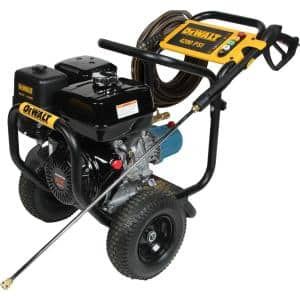 4200 PSI 4.0 GPM Gas Pressure Washer Powered by HONDA (49-State)