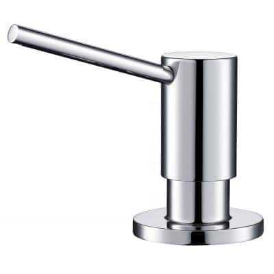 Kitchen Soap Dispenser KSD-43CH in Chrome