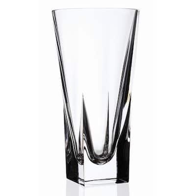 RCR Fusion Crystal Small Vase