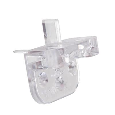 1/8 in. Spacer Kit Original Hidden Deck Fastener with Ceramic Coated Screws (100-Piece)