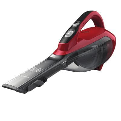 Dust Buster 10.8-Volt Cordless Handheld Vacuum