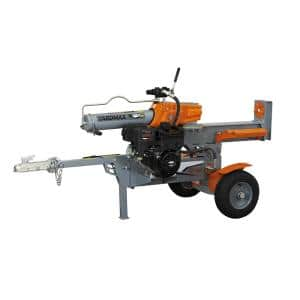 30 Ton 306cc Half Beam Log Splitter