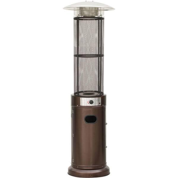 Reviews For Cambridge 6 Ft 34000 Btu, Outdoor Patio Heaters Propane Reviews