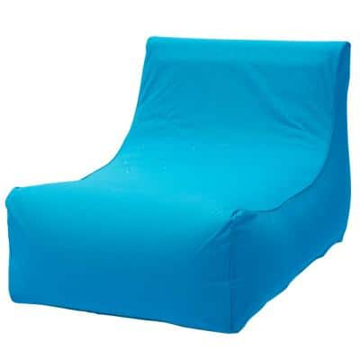 Aruba Inflatable Lounge Chair in Turquoise