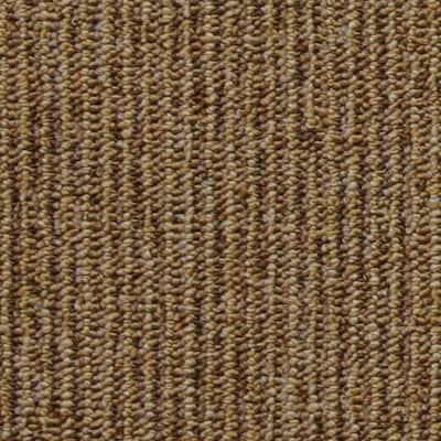 Strategic Fit Gold Loop 19.7 in. x 19.7 in. Carpet Tile (20 Tiles/Case)