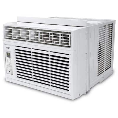 12,000 BTU Window Air Conditioner in White