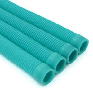 3 ft. x 1-1/2 in. Connector Cleaner Hose for Swimming Pool Vacuum