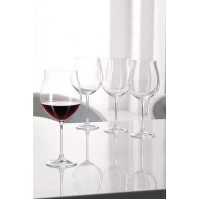Vivendi 31.6 oz. Pinot Noir Glasses (Set of 4)
