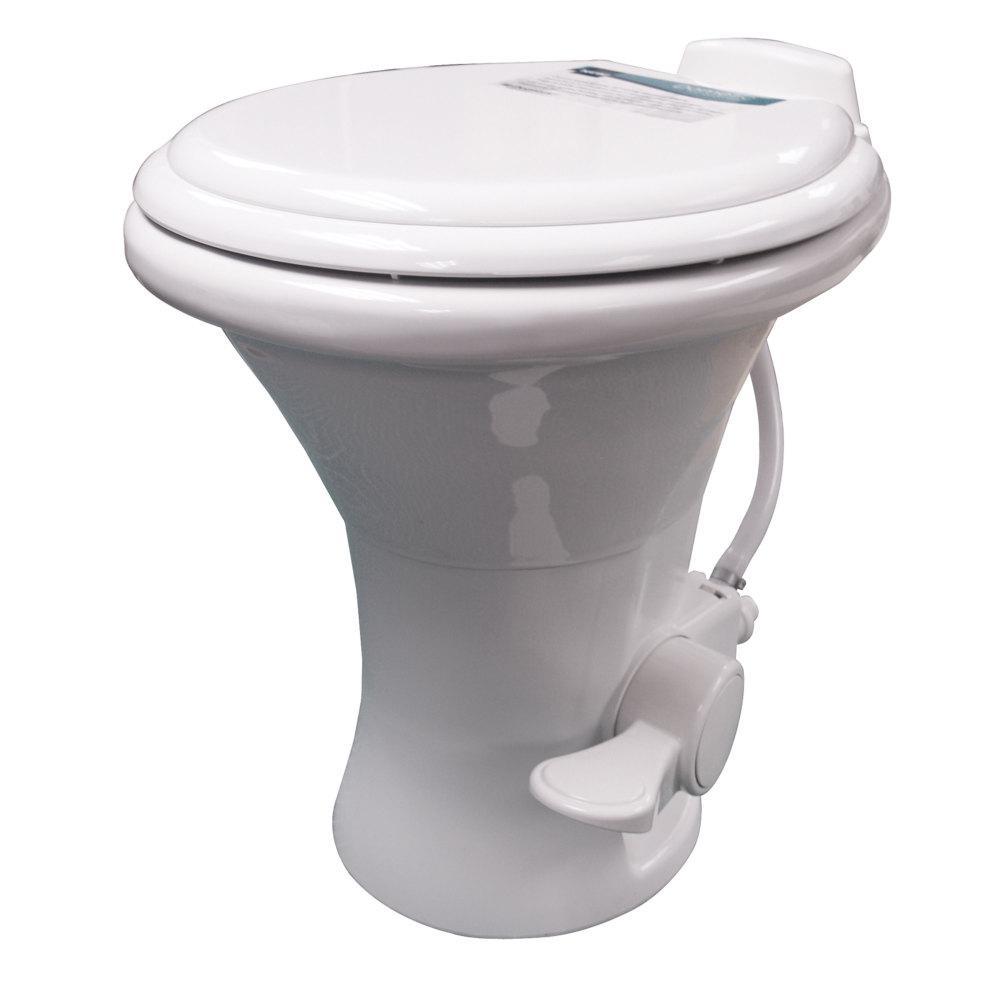 310 Toilet Slow-Close Seat - Bone