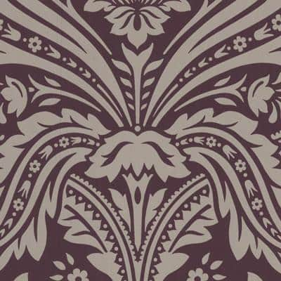 Desire Purple Purple Wallpaper Sample