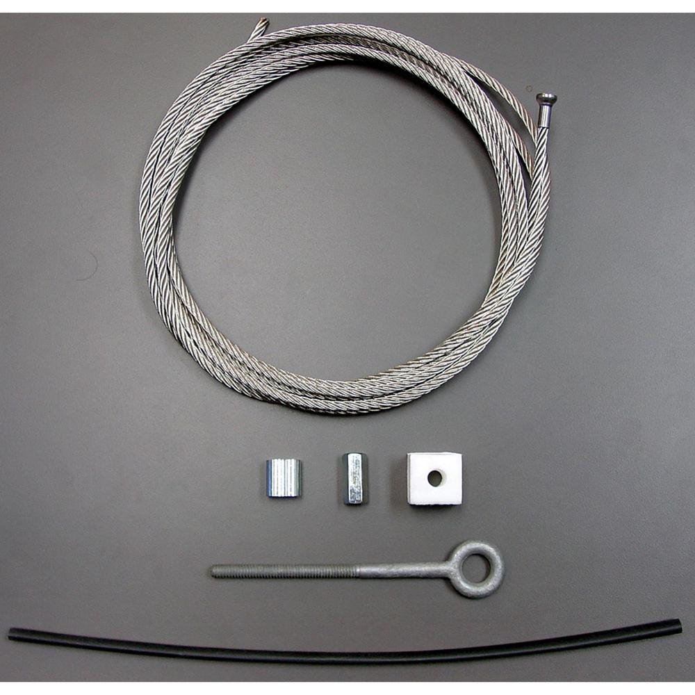 Cable Repair Kit Accu-Slide, Universal